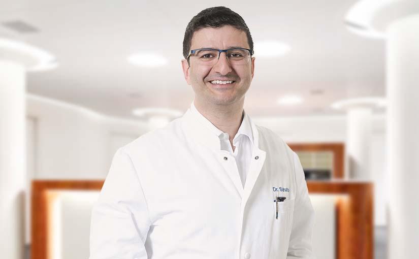 HNO Baden - Dr. med. Schahab